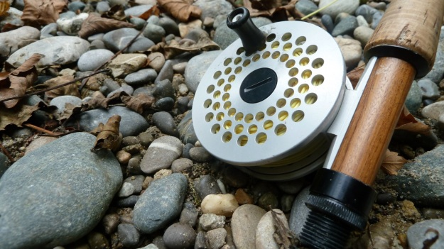 Fly fishing obere argen be cause style travel for Rods fish food