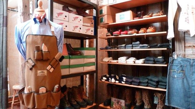 Seil Marschall Shoes and Shoecare