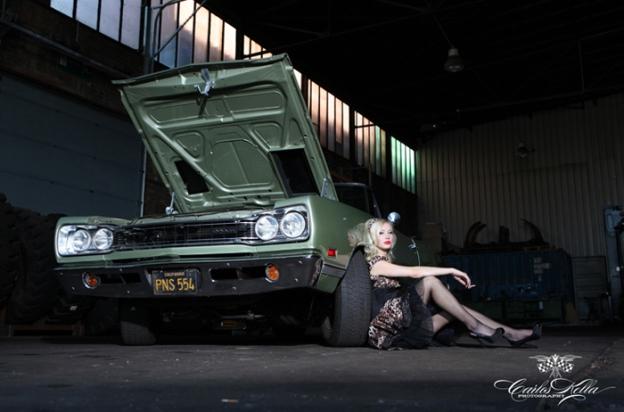 carlos kella photography girls and us-cars