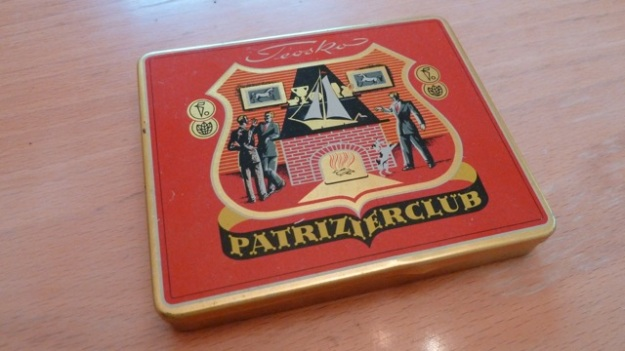 old cigar box teosko patrizierclub