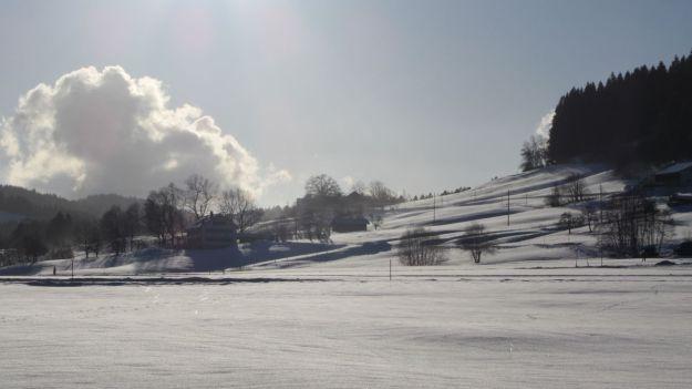 cross country skiing allgaeu hagspiel scheidegg