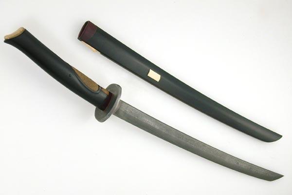 Robert Kaufmann cuttingart samurai sword katana