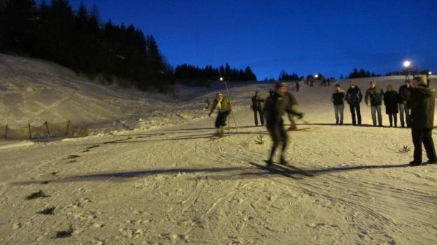 vintage ski race fischen allgaeu 2012