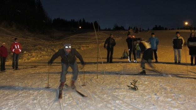 retro classic vintage ski race fischen allgaeu 2012