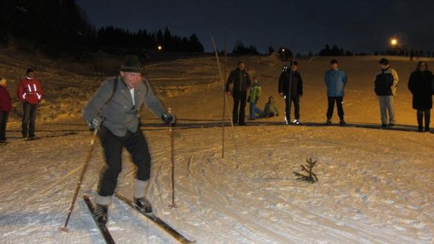 vintage ski race fischen allgaeu 2012 traditionell skirennen
