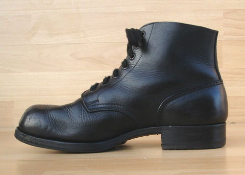 Baltes German Army Boots on ebay size 43