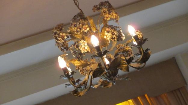 cafe jasmin münchen munich lamp