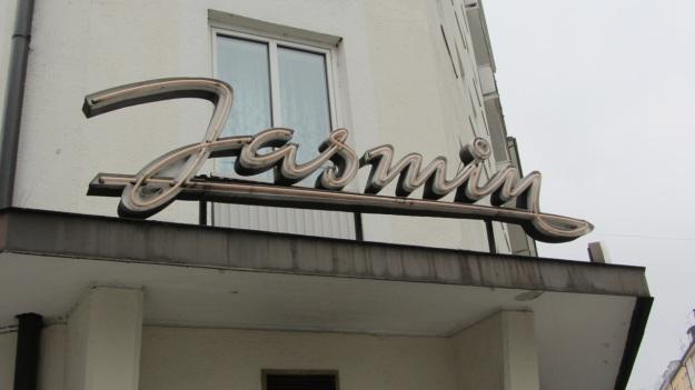 cafe jasmin münchen munich augustenstraße steinheilstraße