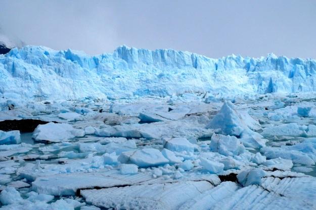 beautiful argentina - glacier perito moreno