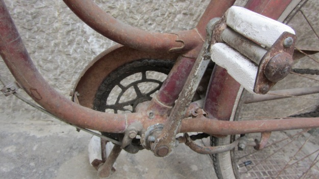 best of mallorca vintage bike