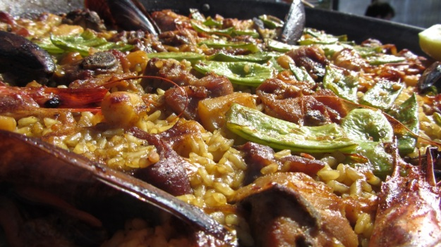 best of mallorca paella