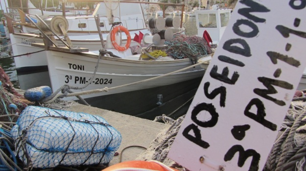 best of mallorca - fishing boats