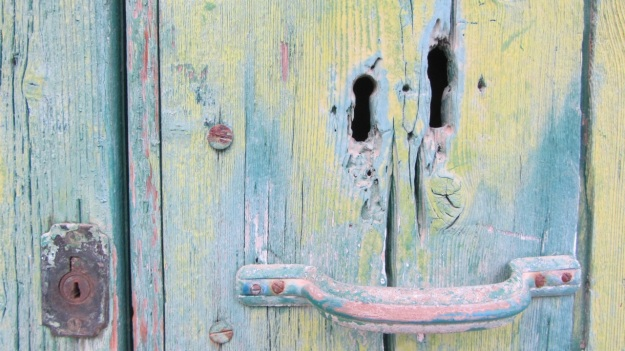best of mallorca - fisherman door