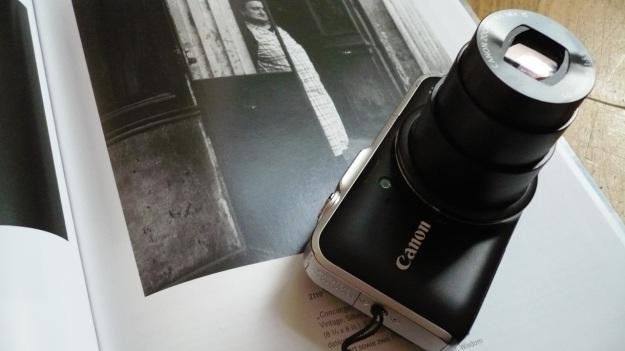 Canon SX230 4S