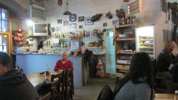 es verger restaurant alaró mallorca the bar images