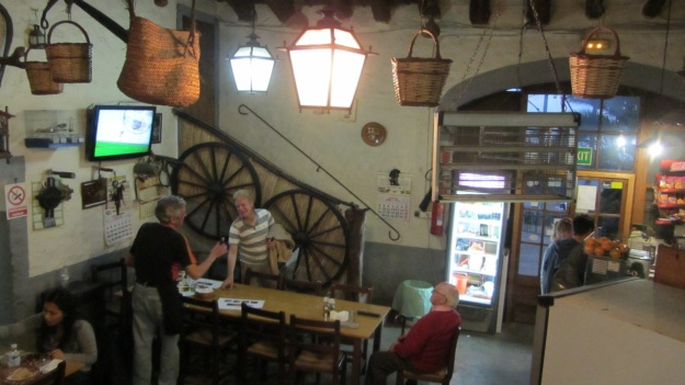 es verger restaurant alaró mallorca time to leave
