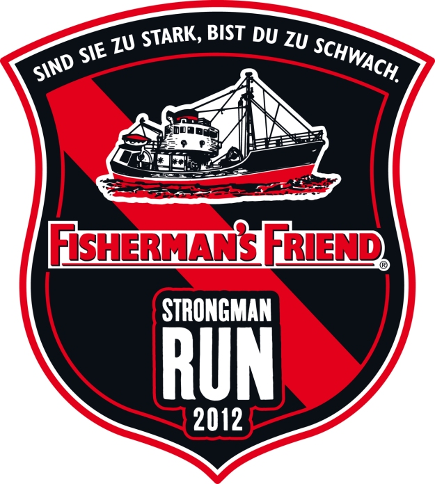 fishermans friend strongman run 2012