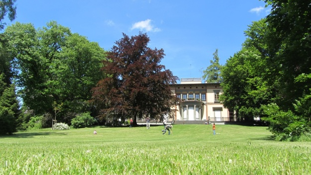 lindau bad schachen stroll - lindenhof villa