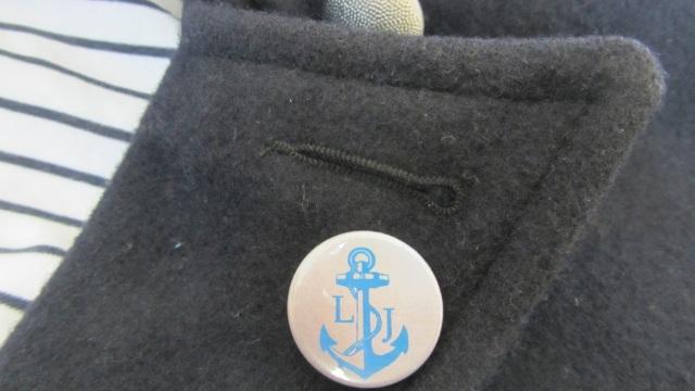 Long John - Wouter Munnichs Promo – caban jacket