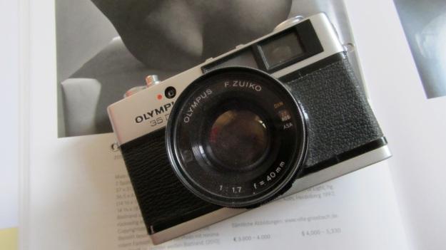 Olympus 35-DC