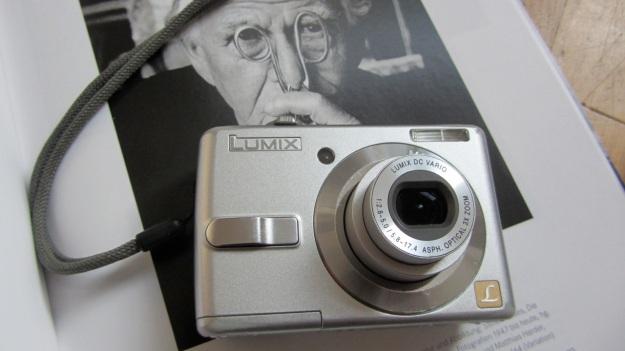 Panasonic DMC-LS70