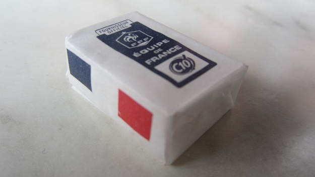 food packaging design france - sugar