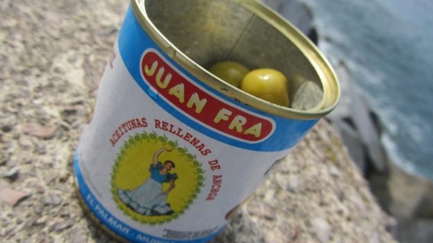 food packaging design france olives