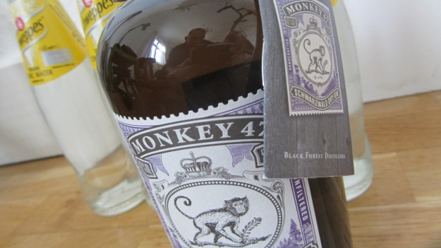 Monkey 47 Gin Genever - Schwarzwald