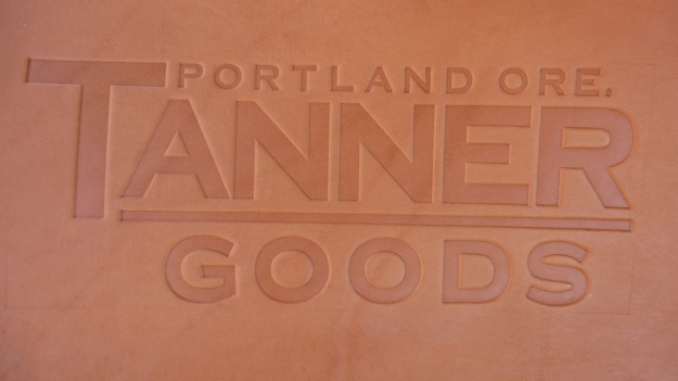 amtraq outdoor fair 2012, tanner goods logo portland