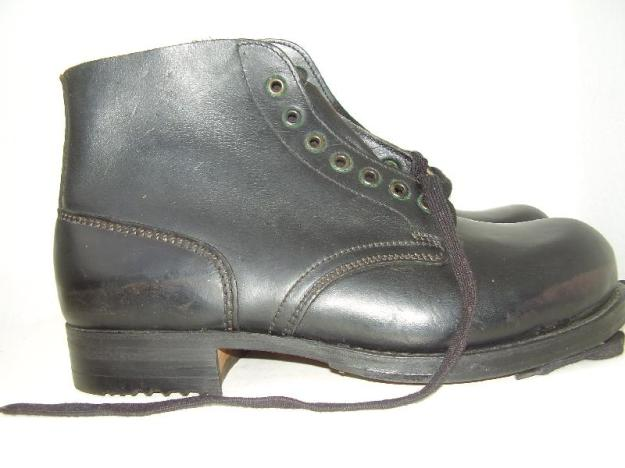 baltes stiefel - post WWII german army boots for sale
