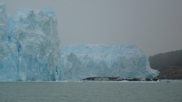 glaciers argentina patagonia- ice ice baby