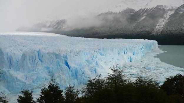 glaciers argentina patagonia petito moreno - ice ice baby
