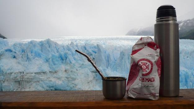 glaciers argentina patagonia petito moreno - ice ice baby full mate tea tools