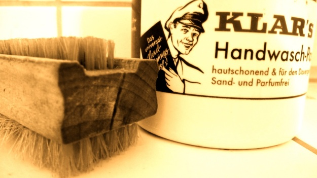 Klar´s Handwasch-Paste, heavy duty handwash soap