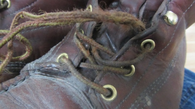 Stuff that works at work thorogood moc toe boots