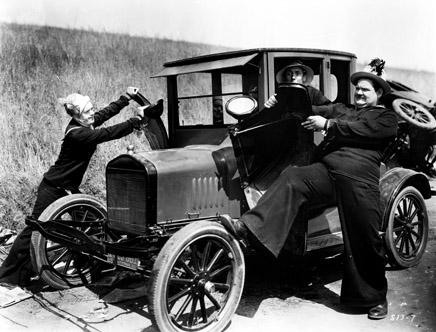 laurel and hardy two tars the sailors shortfilm 1928
