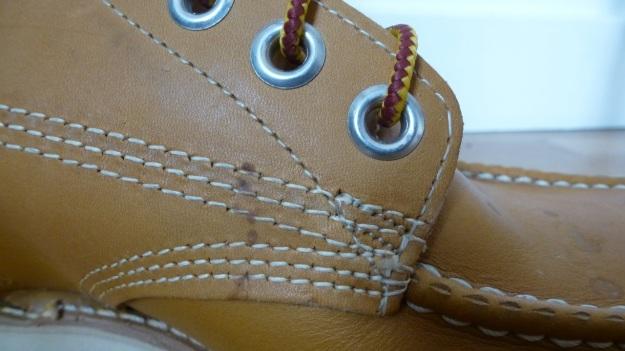 Gorilla shoe la chaussure - made in canada