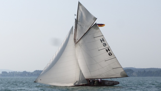 sailing - h6 bayern lake of constance