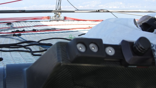 sailing - say competition racing cat parts