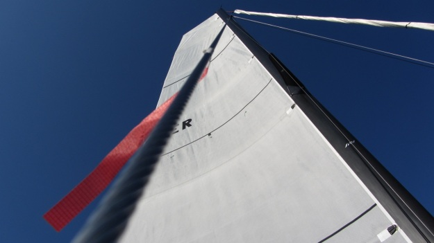 sailing north sails