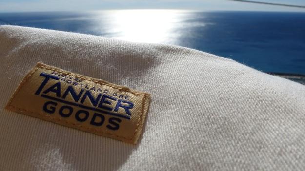 Tellason Ankara Jeans - tanner goods label
