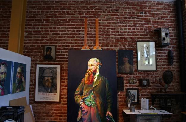 aaron smith atelier studio