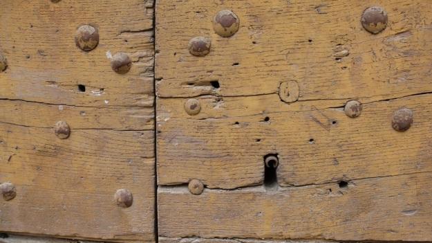 old doors in italy antique wood