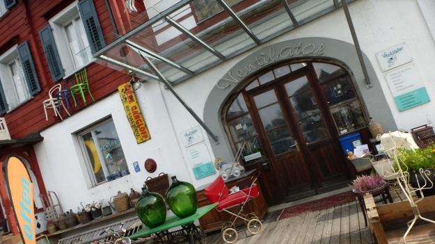 ventilator dornbirn vintage stuff shop outside view