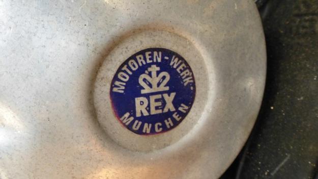 ventilator dornbirn vintage stuff shop - rex munich motorbike