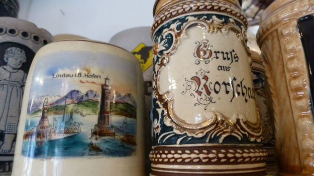 ventilator dornbirn vintage stuff shop beer stein lindau