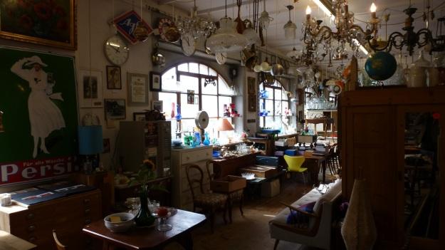 ventilator dornbirn vintage stuff shop overview shop inside