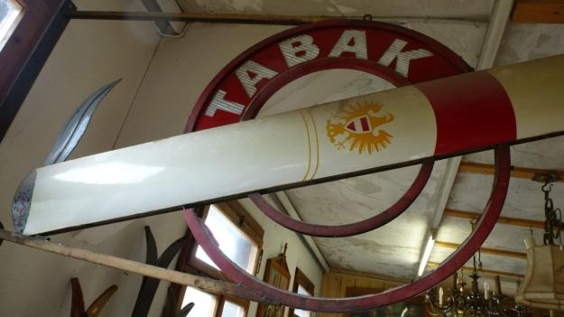 ventilator dornbirn vintage stuff shop tabak sign