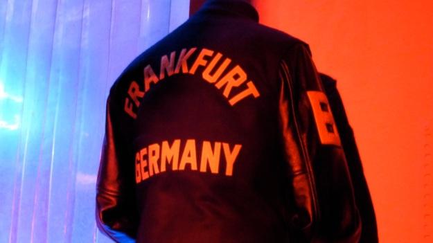 B-74 Frankfurt Germany, Dehen Jacket
