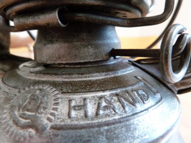 Feuerhand Baby 275 restored
